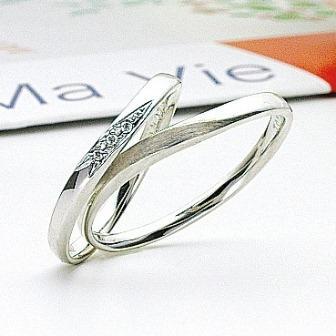 結婚指輪:トゥトゥマヴィ ヴァイオリン