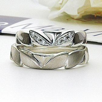 結婚指輪:トゥトゥマヴィ チューバ