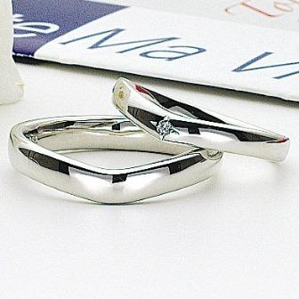 結婚指輪:トゥトゥマヴィ リュート
