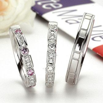 結婚指輪:トゥトゥマヴィ