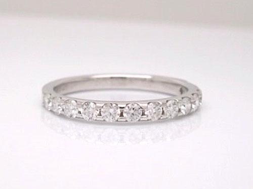 結婚指輪 フルオーダーメイド 鋳造 04