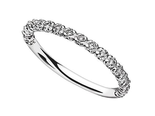 結婚指輪:フランボワーズ Lady's