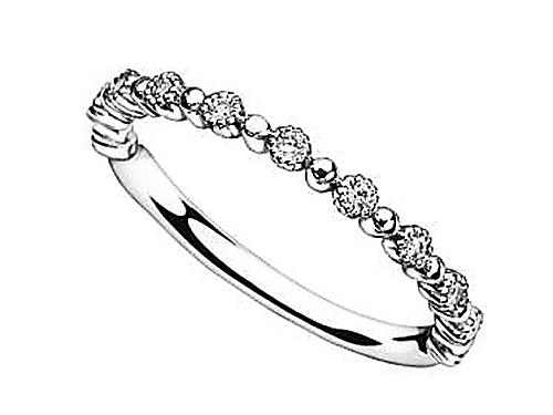 結婚指輪:カーマイン Lady's
