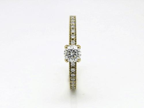 安いだけではない 婚約指輪 ¥156,006〜