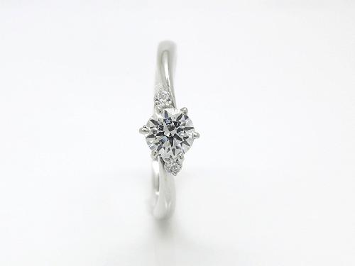婚約指輪フルール ODS-01-030