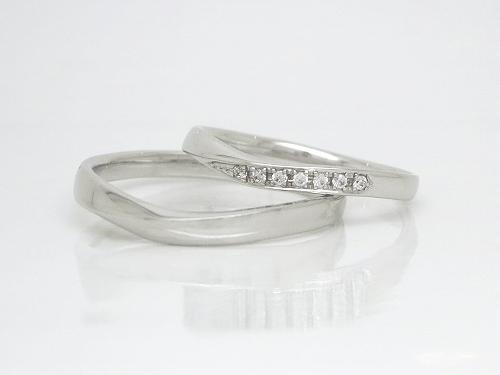 結婚指輪 フルール FL_A-M