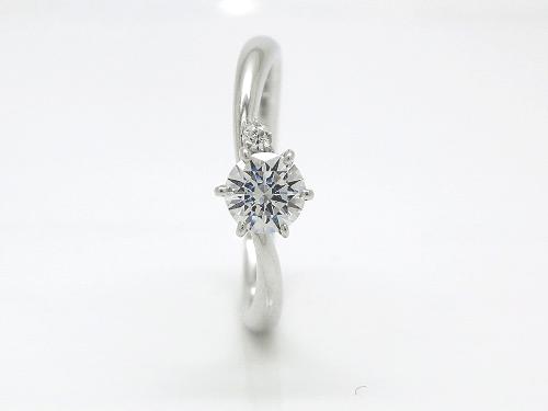 婚約指輪フルール ODS-02-030