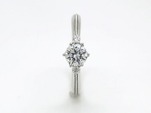 婚約指輪フルール ODS-03-030