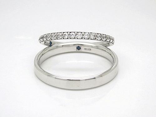 結婚指輪 フルール FL_H-M