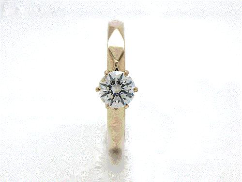安いだけではない 婚約指輪 I-E ¥128,790〜