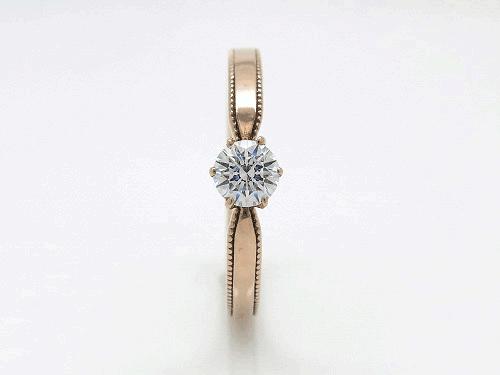 安いだけではない 婚約指輪 J-E ¥128,790〜