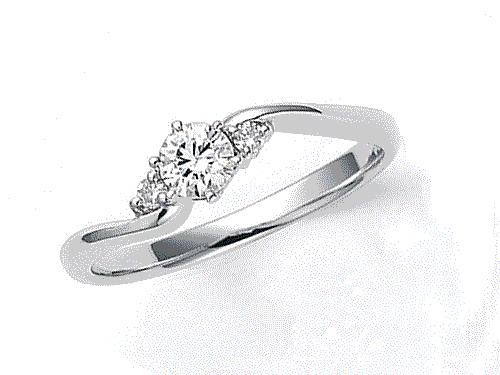 安いだけではない 婚約リング 3-13104 ¥82,080〜