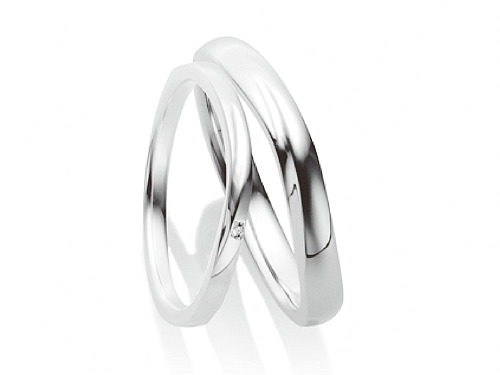 結婚指輪:ファーストインテンション DRGY7009 DRGY7010 (D0.004)