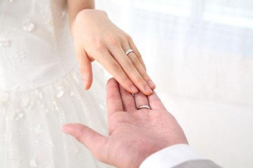 リーズナブルで安い結婚指輪なら 福岡のハート&アイ久留米