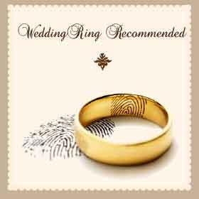 おすすめの結婚指輪