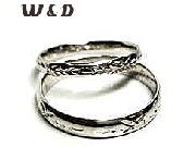 結婚指輪ブランド ニュージーランド W&D ワース & ダグラス