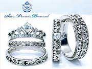 結婚指輪ブランド スノープレシャスダイヤモンド