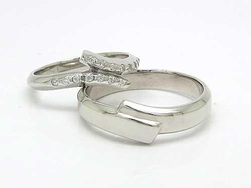 デスティノ 結婚指輪エテルノ ET01506-