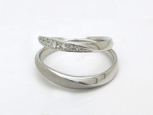 エテルノ 結婚指輪エテルノ ET01506-06-07