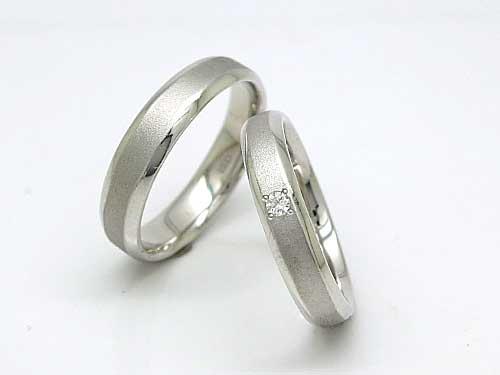 フランコ 結婚指輪エテルノ ET01506-08-09