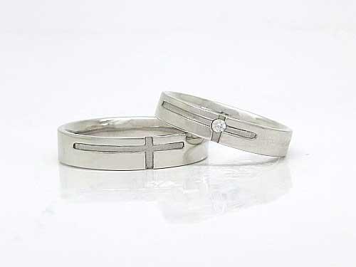 クルーズ 結婚指輪エテルノ ET01506-10-11