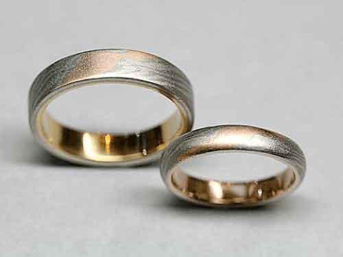おすすめ結婚リング 美心