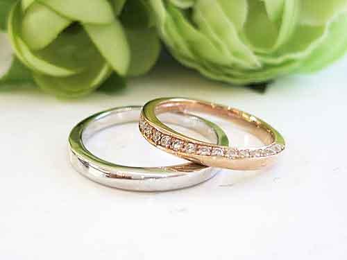 結婚リング: Shine シャイン 輝く