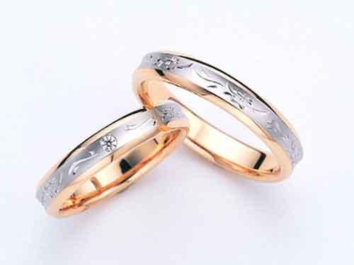 おすすめ結婚指輪 プアアネラ