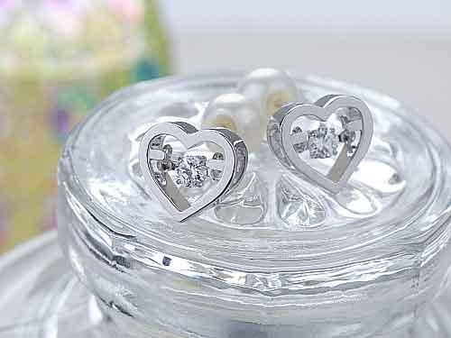 NYE-108 Love1-2 ピアス