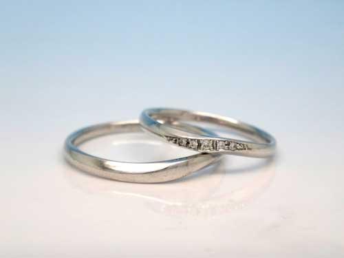 結婚指輪:YM-AD-LM,SL